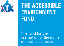 The Accessible Environment Fund